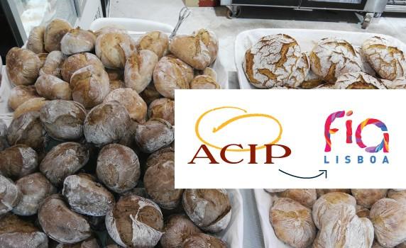 FIA Lisboa: ACIP promove o Pão – 2017
