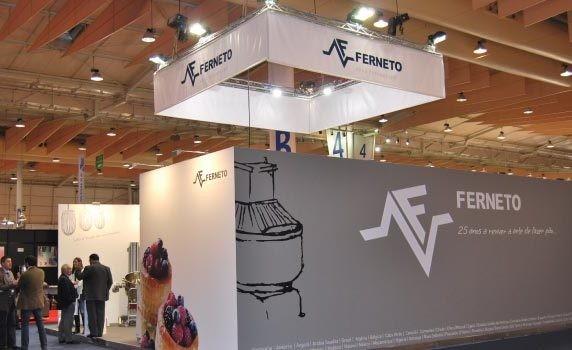 Alimentaria-Horexpo 2011