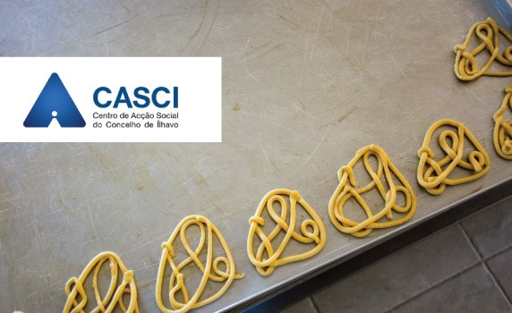 CASCI: a different kind of sweet