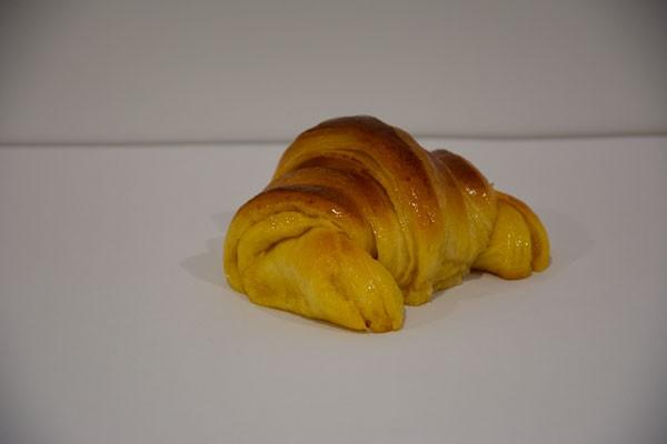 Croissant de brioche húmido – vídeo