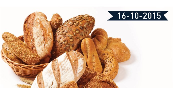 Long live bread! World Bread Day – 2015