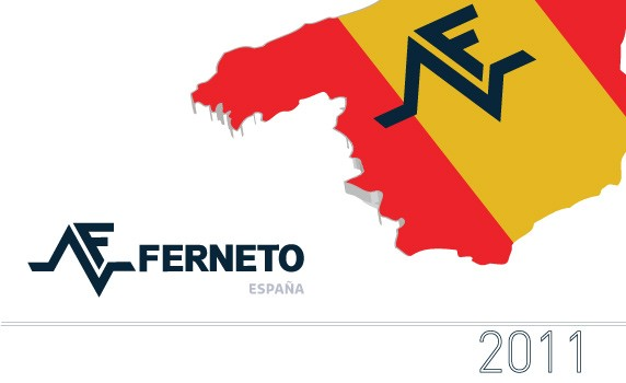 Ferneto España: 4 anos a crescer