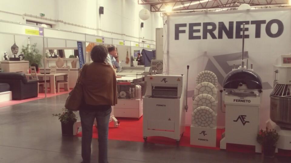 Ferneto na feira Fiape 2015 (Estremoz)