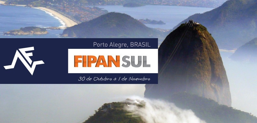 FIPAN SUL: brazilian bakery and confectionery