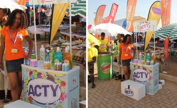 FACIM (Moçambique) 2011 trouxe novidades…