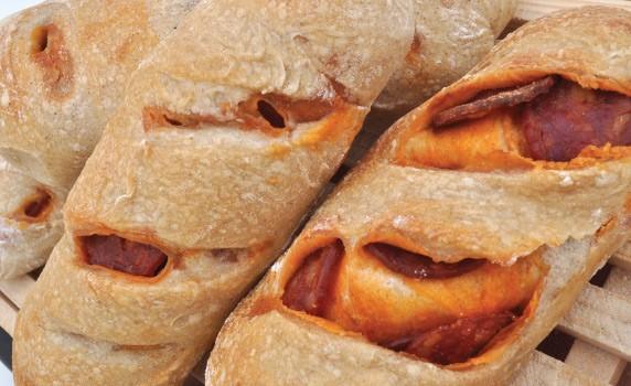 Fazendas de Almeirim ao sabor do Pão Português