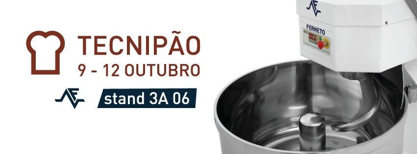 Feira Tecnipão 2015