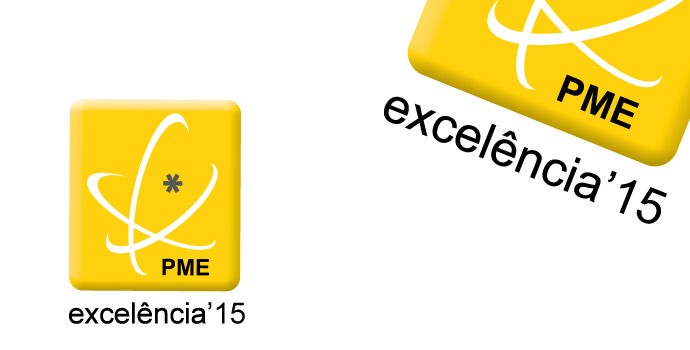 Ferneto once again awarded PME EXCELÊNCIA (2016)