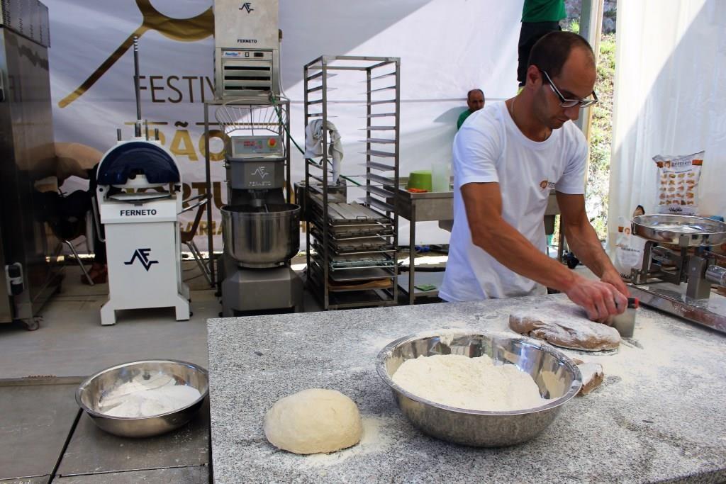 """""""Festival do Pão"""" 2017"""