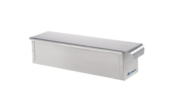 BREAD LOAF PAN FIF040