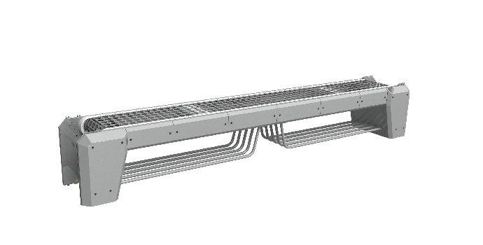 Línea de producción de masa – LMMx60