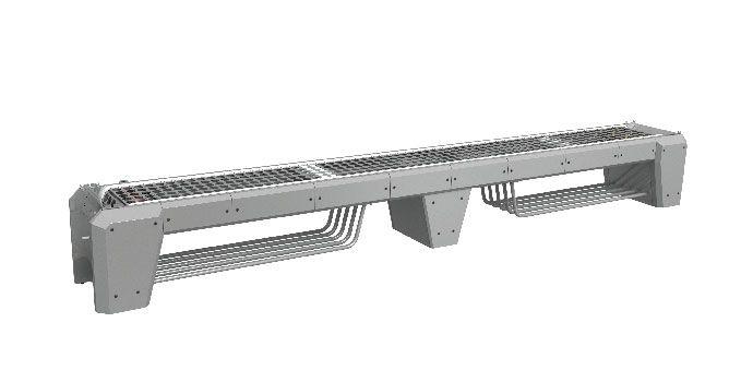 Línea de producción de masa – LMMx75