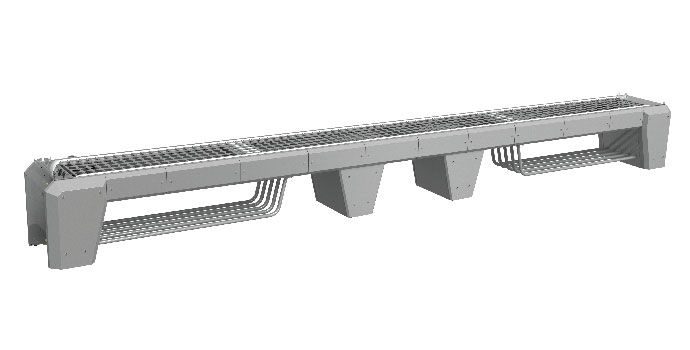 Línea de producción de masa – LMMx90