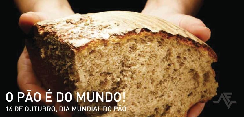 O Pão é do Mundo! – 2013