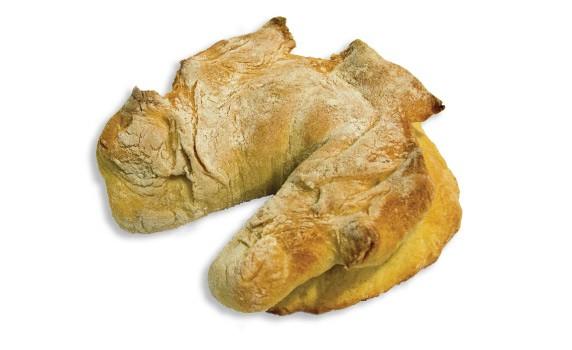 """""""Pão de Cornos"""" – Vagos: História e Receitas"""