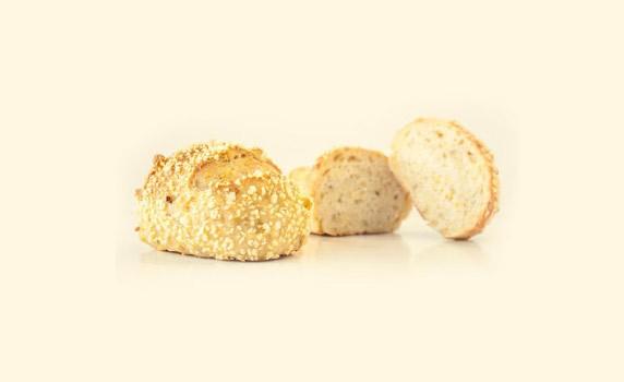 Também somos o pão que comemos