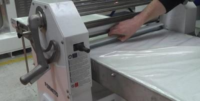Video: Preventive maintenance – Dough sheeter – LMA