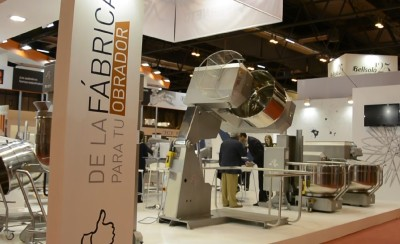 Video: Intersicop 2015: technology, customized solutions and passion for bread