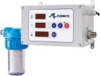 ACCURATE WATER MEASUREMENTS FOR YOUR RECIPES WITH FERNETO