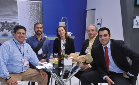 FIPAN 2015: technology at the service of brazilian bakery